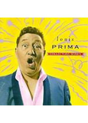 Louis Prima - Capitol Collector Series (Music CD)