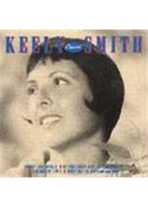 Keely Smith - Capitol Years, The
