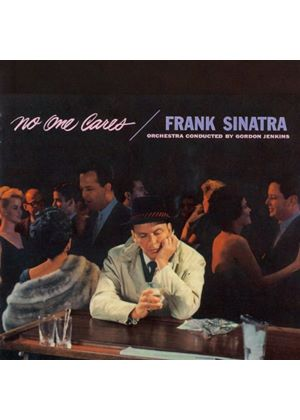 Frank Sinatra - No One Cares [Remastered]