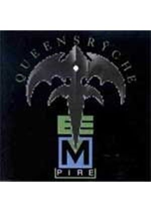 Queensryche - Empire (Music CD)