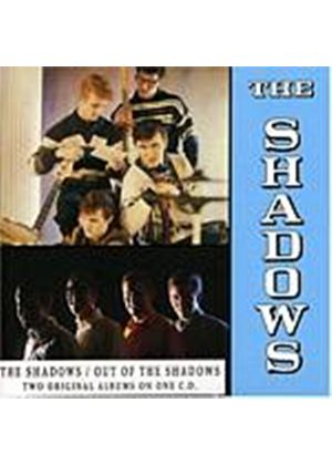 The Shadows - Shadows/Out Of The Shadows (Music CD)