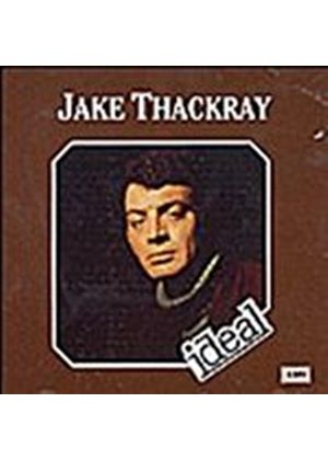 Jake Thackray - Lah Di Dah (Music CD)