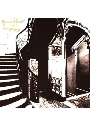 Mazzy Star - She Hangs Brightly (Music CD)