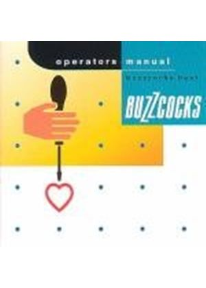 Buzzcocks - Operators Manual: Buzzcocks Best (Music CD)