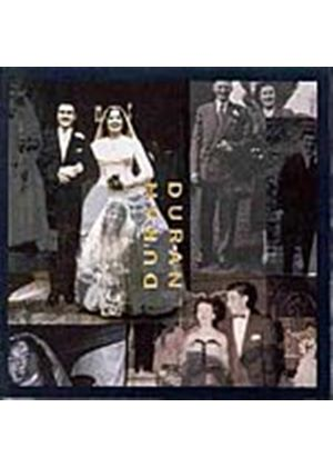 Duran Duran - The Wedding Album (Music CD)