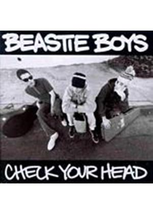Beastie Boys - Check Your Head (Music CD)