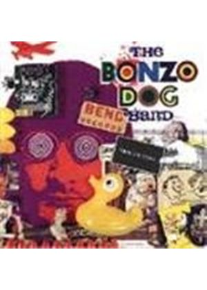 Bonzo Dog Band (The) - Outro, The (Tadpoles/Keynsham)