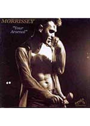 Morrissey - Your Arsenal (Music CD)