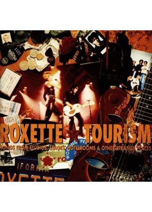 Roxette - Tourism (Music CD)