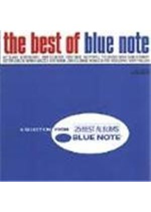 Various Artists - Best Of Blue Note, The (A Selection From 25 Best Albums)