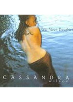 Cassandra Wilson - New Moon Daughter (Music CD)