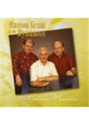 Grant Manson & The Dynamos - Golden Memories