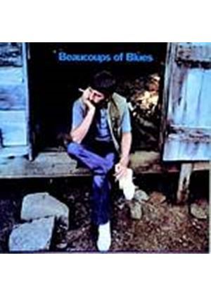 Ringo Starr - Beaucoups Of Blues (Music CD)