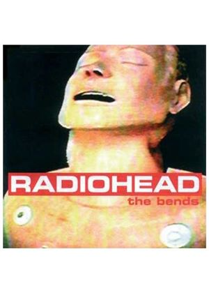 Radiohead - The Bends (Music CD)