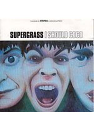 Supergrass - I Should Coco (Music CD)