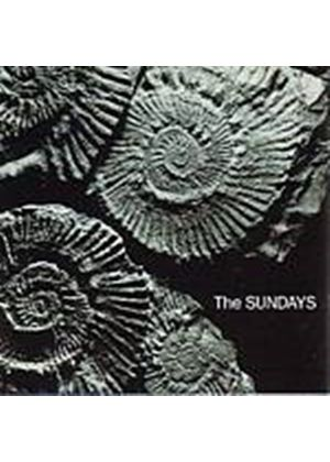 The Sundays - Reading, Writing And Arithmetic (Music CD)