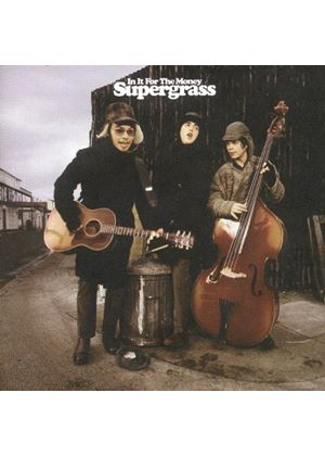 Supergrass - In It For The Money (Music CD)