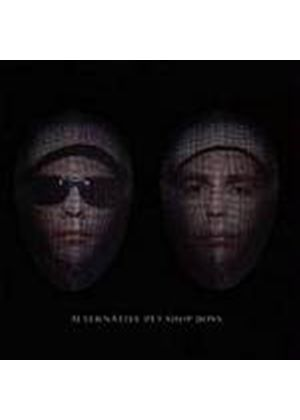 Pet Shop Boys - Alternative (Music CD)