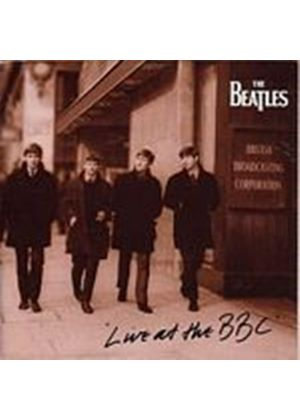 The Beatles - Live at the BBC (Music CD)