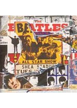 The Beatles - The Beatles Anthology Vol.2 (Music CD)