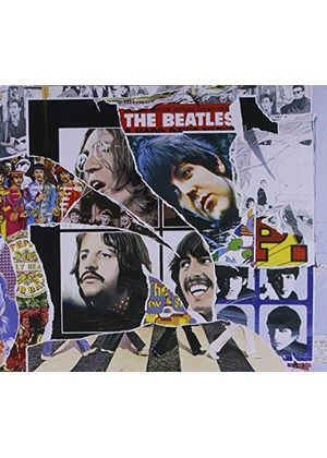 The Beatles - The Beatles Anthology Vol.3 (Music CD)