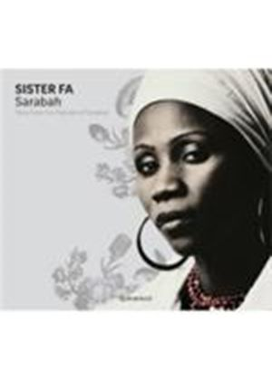 Sister Fa - Sarabah - Tales From The Flipside (Music CD)