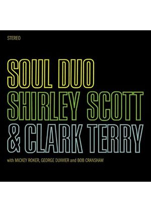 Clark Terry - Soul Duo (Music CD)