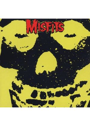 The Misfits - Collection (Music CD)
