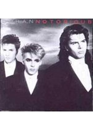 Duran Duran - Notorious (Music CD)