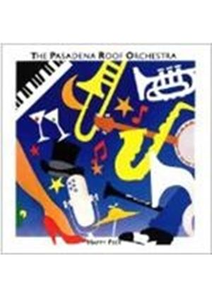 Pasadena Roof Orchestra (The) - Happy Feet (Music CD)