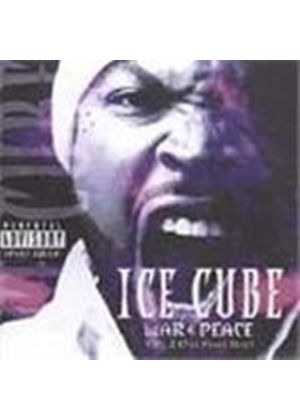 Ice Cube - War And Peace Vol.2 [PA]