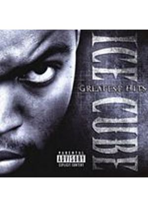 Ice Cube - Greatest Hits (Music CD)
