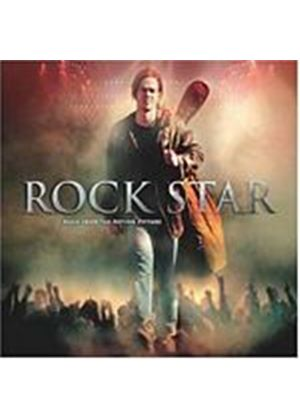 Original Soundtrack - Rock Star (Music CD)