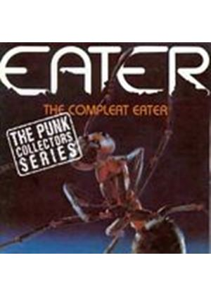 Eater - The Compleat Eater (Music CD)