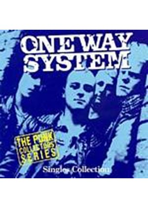 One Way System - Singles Collection (Music CD)