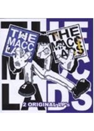 The Macc Lads - Live At Leeds (The Who?)/From Beer To Eternity