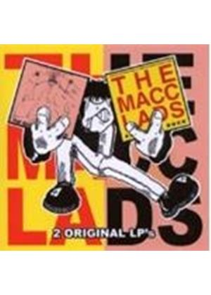 The Macc Lads - The Beer Necessities/Alehouse Rock