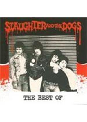 Slaughter And The Dogs - Best Of Slaughter And The Dogs, The (Music CD)