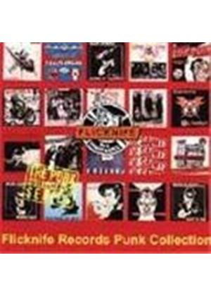 Various Artists - Flicknife Punk Singles Collection