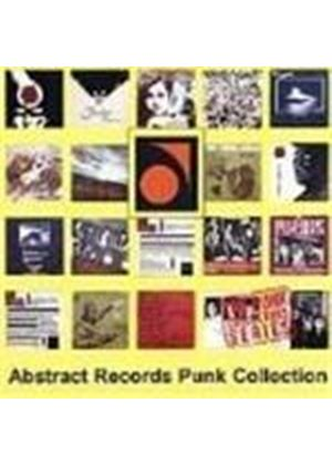 Various Artists - Abstract Punk Singles Collection