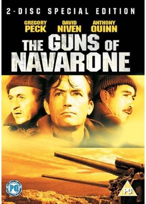 The Guns Of Navarone (2 Disc Special Edition)