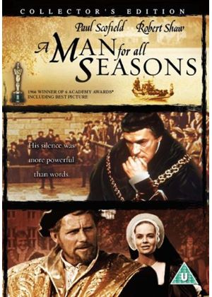 Man For All Seasons (Deluxe Edition)