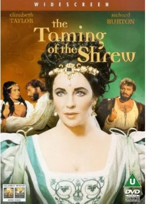 Taming Of The Shrew (Liz Taylor).