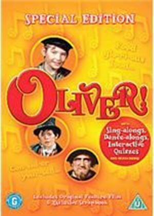 Oliver [Special Edition]