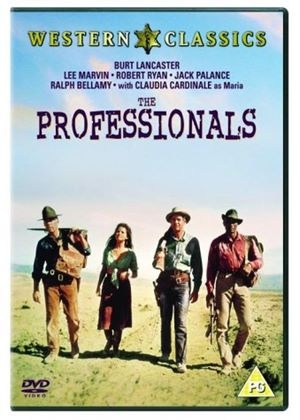 The Professionals (1966)