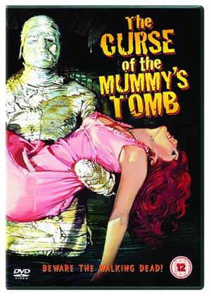 The Curse Of The Mummys Tomb