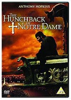 Hunchback Of Notre Dame, The (1982)
