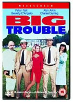 Big Trouble (Wide Screen)