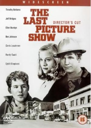 The Last Picture Show (Director's Cut) (1971)