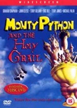 Monty Python And The Holy Grail (Wide Screen)
